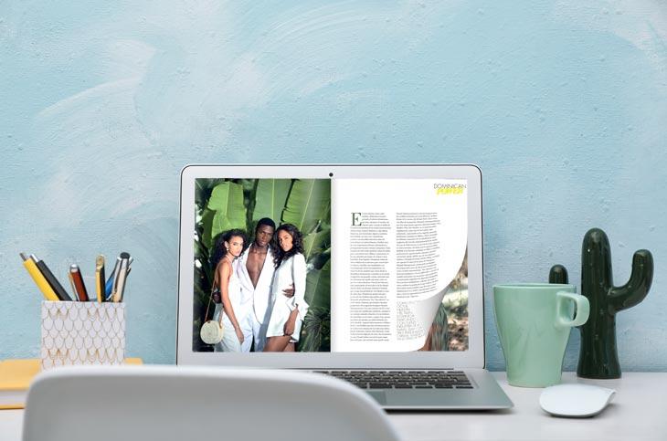 crear revista con indesign